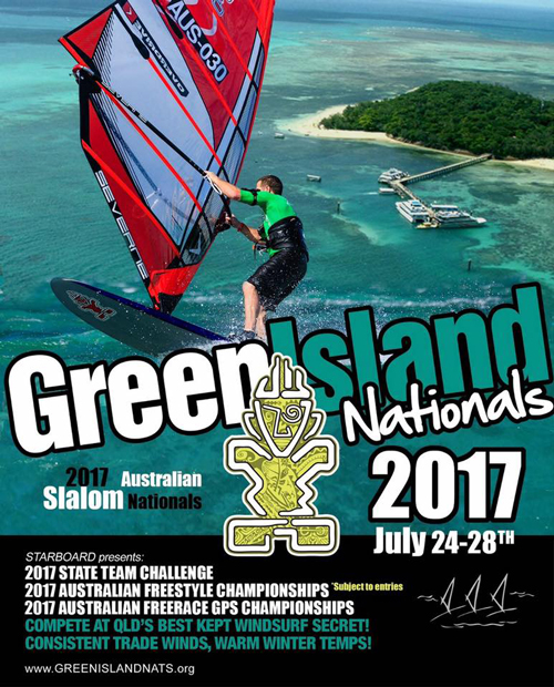 Green Island Nationals 2017